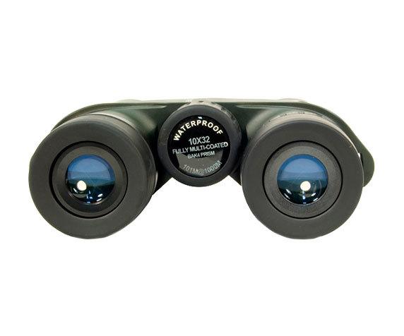 Окуляры бинокля Condor 10x32