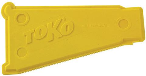Картинка скребок Toko Multi-Purpose Scraper универсальный  - 1