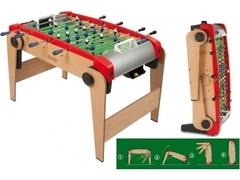 Smoby Складной футбольный стол (140016)