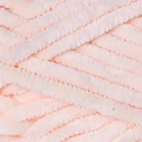 Пряжа YarnArt Dolce светлый персик 779