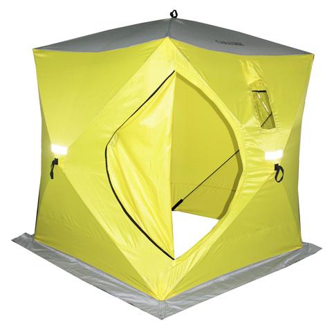 Купить палатку зимняя Woodland