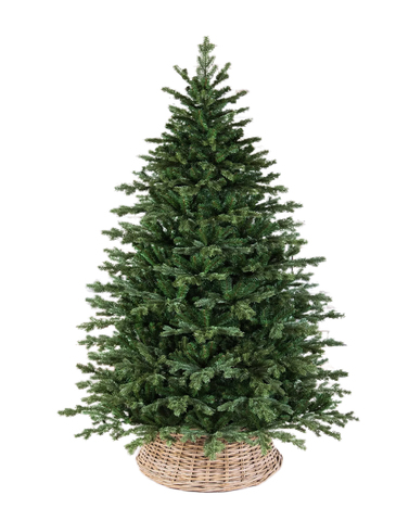 Triumph tree ель Шервуд Премиум 3,65 м зеленая