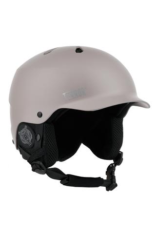 Шлем TERROR - FREEDOM Grey