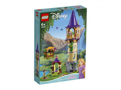 Lego konstruktor Disney Rapunzel's Tower
