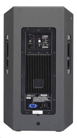 Акустические системы активные Yamaha DSR115