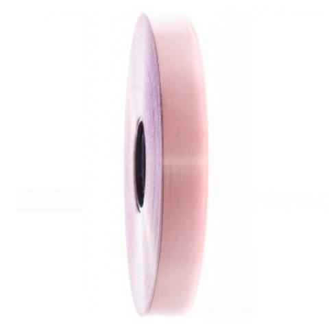 Лента полипропиленовая (размер: 19 мм 100 м), цвет: персиковый