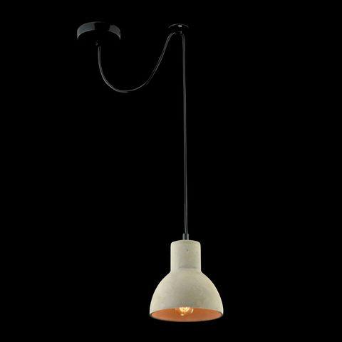 Подвесной светильник Maytoni Broni T434-PL-01-GR