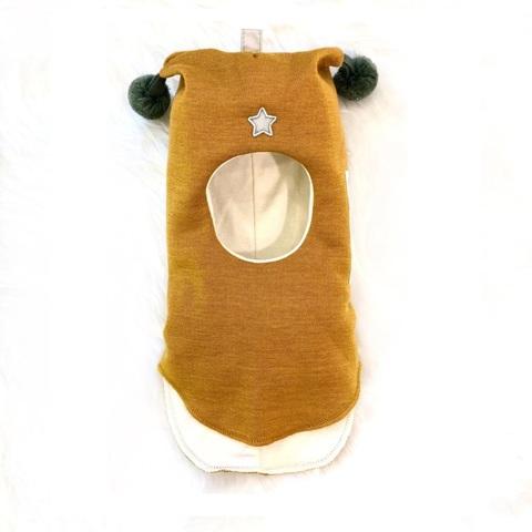 Kivat Wool boys шлем с пумпонами (543/Y57-85)
