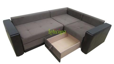 Угловой диван Орион 2
