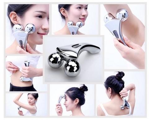 Лифтинг-массажер для лица и тела 3D Massager №2