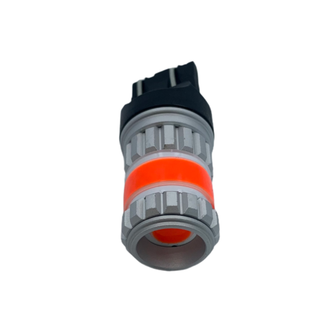 Автомобильная светодиодная лампа 7443 W21/5W LP-G12, 2/8W, 200/800lm