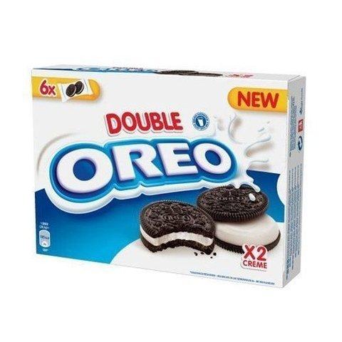 Печенье Oreo Double Сreme Орео двойной крем 170 гр