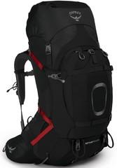 Рюкзак туристический Osprey Aether Plus 60 Black