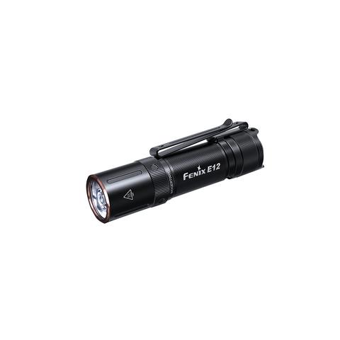 Фонарь-брелок светодиодный Fenix E12V20, 160 лм