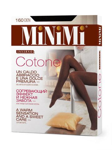 Minimi COTONE 160 колготки женские