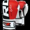 Боксерские перчатки RDX  BGX-F5 Red