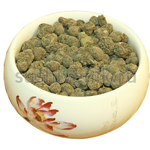 Зеленый чай Женьшень улун