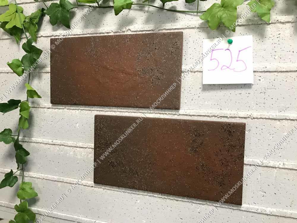 Paradyz - Semir Brown - Цокольная клинкерная плитка, 30х14,8