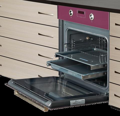 Духовой шкаф Kuppersberg SB 663 L