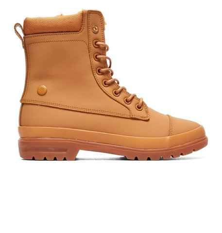 Ботинки DC Shoes AMNESTI WNT J BOOT WE9 WHEAT
