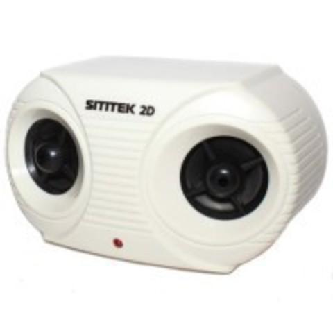 Отпугиватель грызунов универсальный «Sititek 2D» (Weitech)
