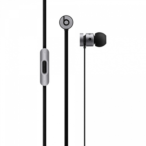Beats urBeats 2 Space Gray (MK9W2AM/B) – Наушники вкладыши