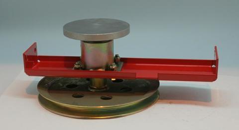 Диск DDE ST8062BS привода в сборе со шкивом (S222050)