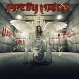 Pretty Maids / Undress Your Madness (RU) (CD)