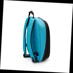интерактивный рюкзак +с led дисплеем One Air синий
