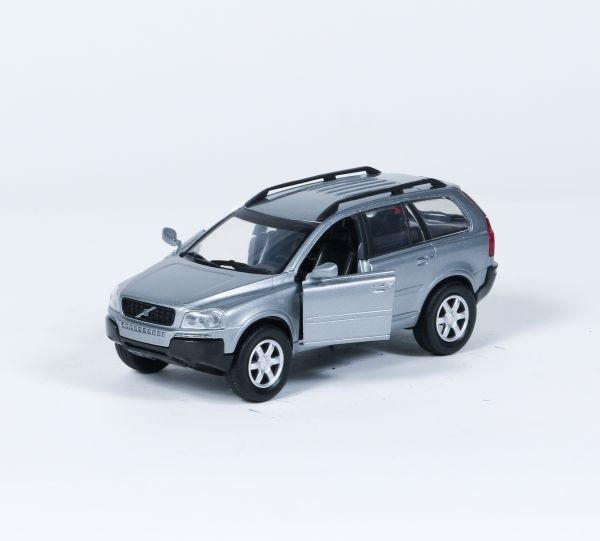 Машинка-игрушка Volvo XC90