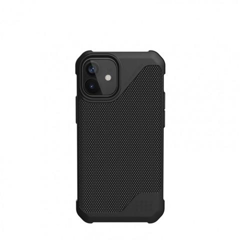 Чехол Uag Metropolis LT ткань Armortex для iPhone 12 mini 5.4