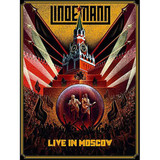 Lindemann / Live In Moscow (Blu-ray)