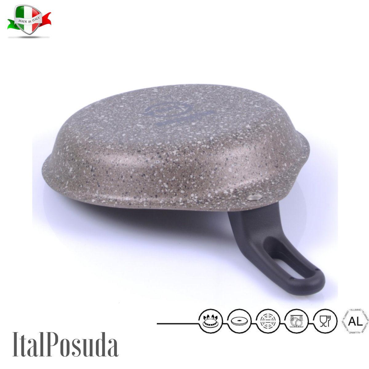 Сковорода TIMA Art Granit, 16 см