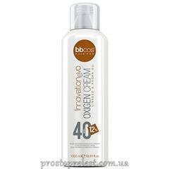 BBcos Innovation Evo Oxigen Cream 40 Vol - Окислитель кремообразный 12%