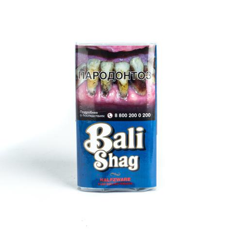 Табак Bali Shag Halfzware 40 г