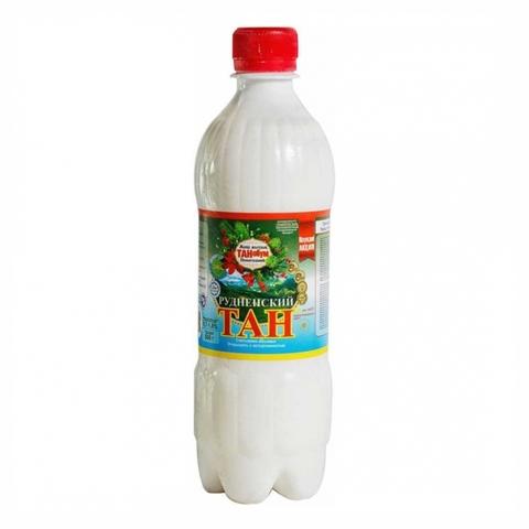 Напиток кисломолочный ТАН Рудненский 0,5 л Лидер КАЗАХСТАН