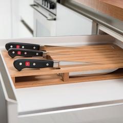 Набор ножей 3 предмета, серия Classic, WUESTHOF, 9608 WUS, Золинген, Германия