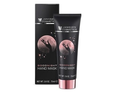 JANSSEN COSMETICS Ночная маска для рук | Goodnight Hand Mask