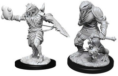 D&D Nolzur's Marvelous Miniatures - Male Dragonborn Paladin