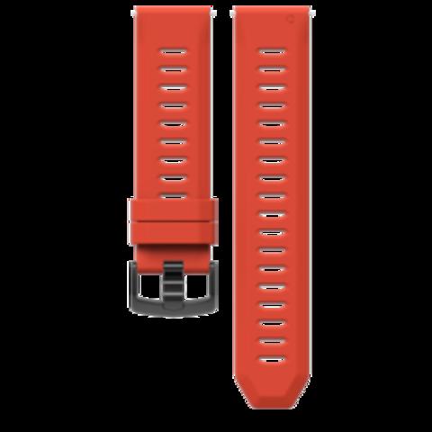 Ремешки силиконовые на COROS APEX 46 мм / APEX Pro