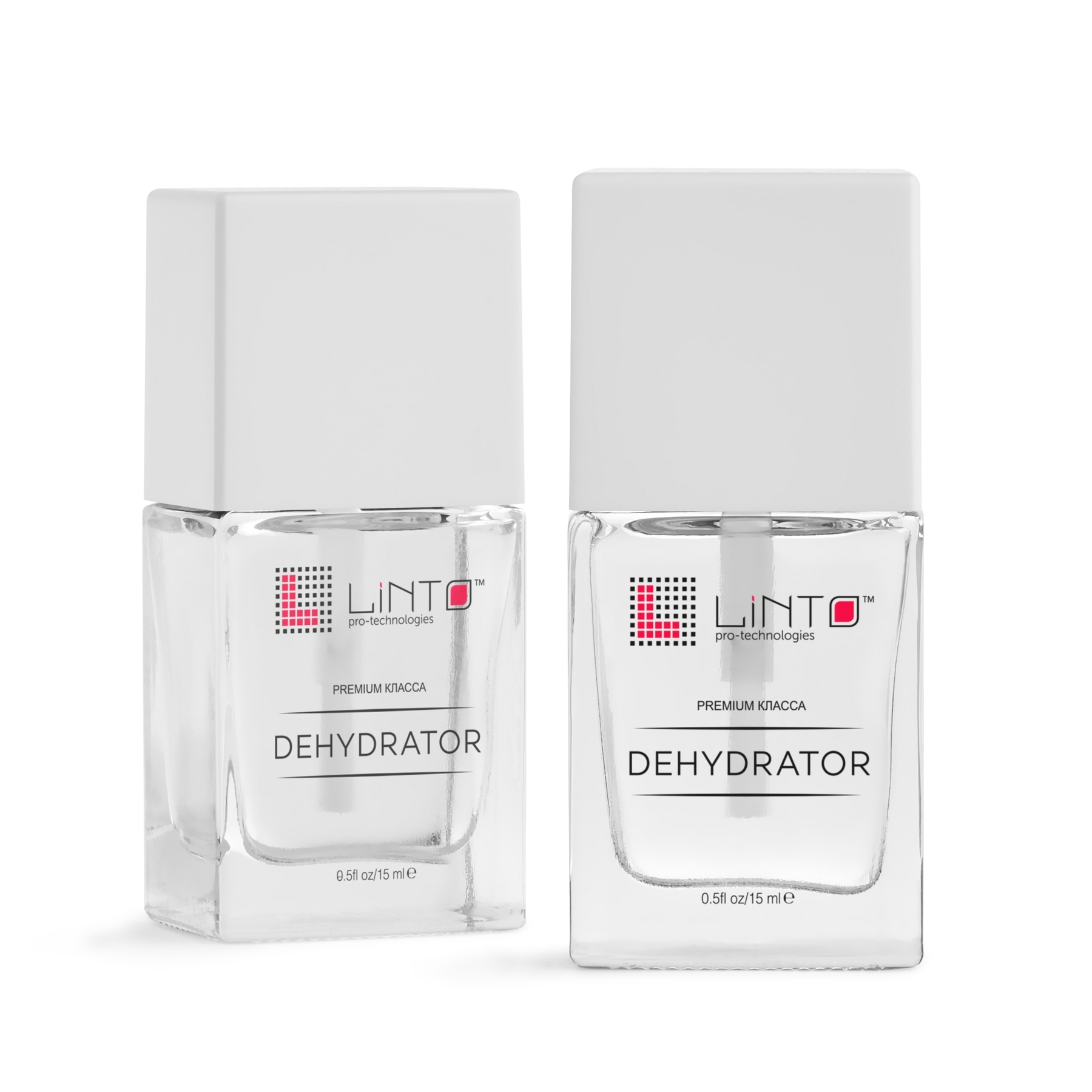 Дегидратор LINTO Dehydrator 15мл