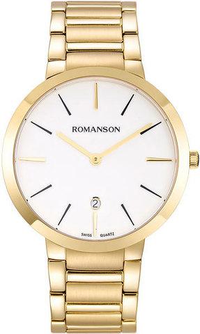 Наручные часы Romanson TM6A08MMG(WH)