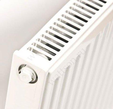 Радиатор стальной панельный CV11 500 * 400