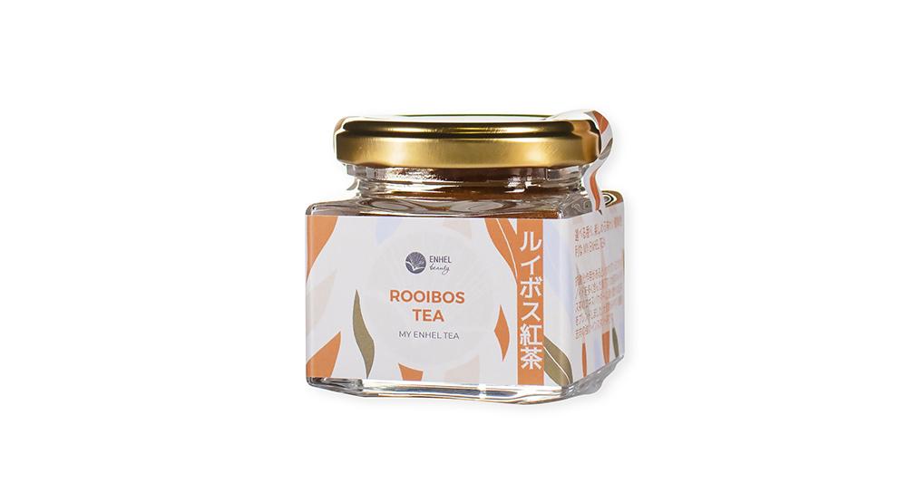 Коллекция растворимого чая Enhel