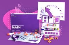 Ресурсный комплект модульной электроники «Математика littleBits»