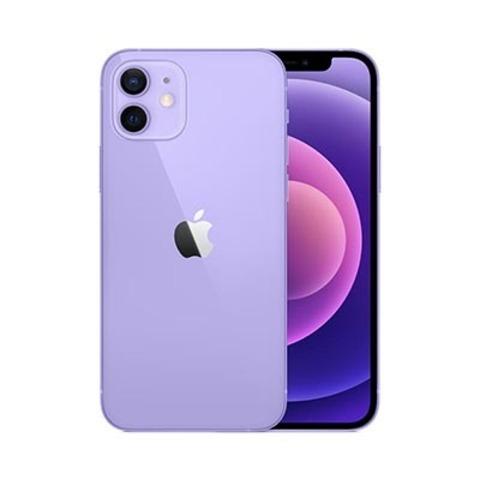 iPhone 12, 64 ГБ, фиолетовый