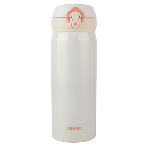 Термокружка Thermos JNL-352-PRW суперлегкая (0,35 литра), белая