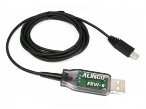 Программатор ALINCO ERW-8