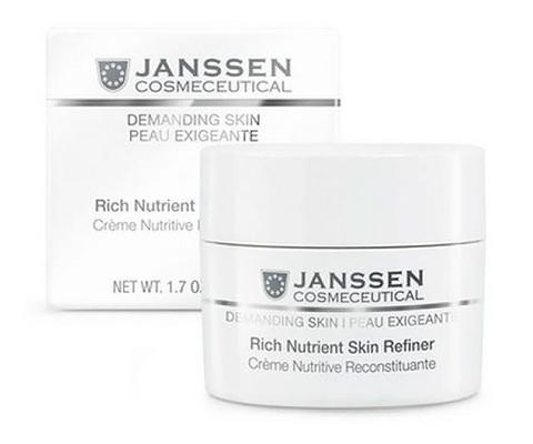 Janssen Firming Face, Neck & Decollete Cream
