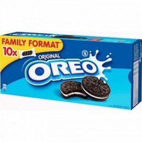 Печенье Oreo Family Format Орео семейный формат 440 гр